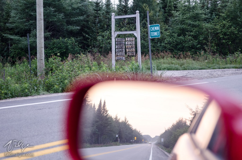 L'autoroute de l'information en région