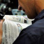 Les Presses du Fleuve, à Montmagny, sont le dernier bastion de l'imprimerie indépendante des journaux à l'Est de Montréal. Une Coopérative de travailleurs actionnaire y regroupe les employés. Photo: N.Falcimaigne
